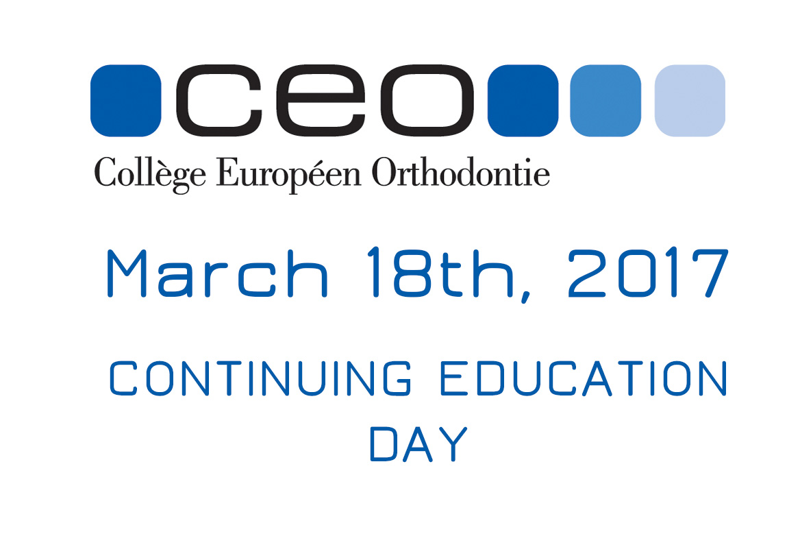 CEO: continuing Education Day